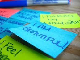 Affirmation Writing is Powerful in Creating Life Entirely
