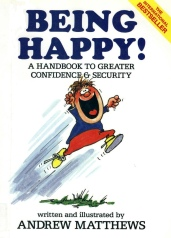 I remember she read this book. I don't exactly remember the author or the book title but I remember the cartoon.
