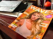 Waves Lifestyle Magazine Sept-Oct 2012