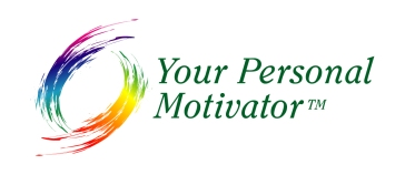 Your Personal Motivator First Logo