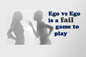 Why Play Game That You Will Lose?
