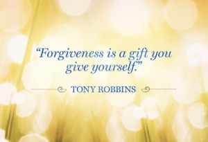 Forgiveness and You